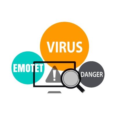 Cómo eliminar el Troyano virus Emotet? [SOLUCIONADO]