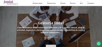 Asesoria de empresas en Sant Pere i Sant Pau Tarragona