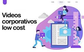 Videos Corporativos para empresas low cost