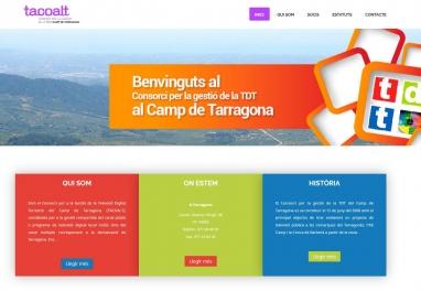 Consorci TDT Camp de Tarragona