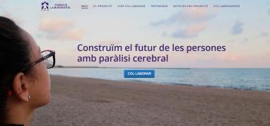 Diseño de página web para escuela en Tarragona