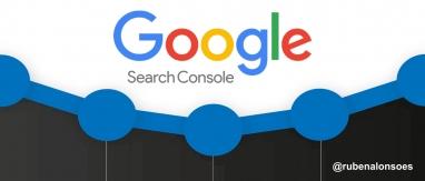 Nueva versión de Google Search Console (Herramientas de google)