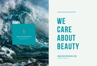 Diseño de página web para clínica estética en Ibiza
