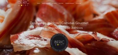 Diseño de página web para cafetería en Tarragona