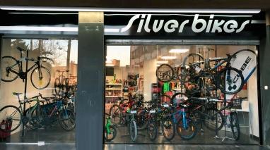 Diseño de página web para tienda de bicicletas en Reus