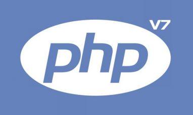 PHP 7. Novedades y mejoras para su hosting web. El PHP con mayor rendimiento
