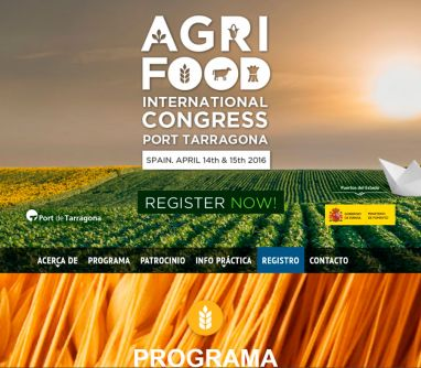 Agrifood | International Congress 2016